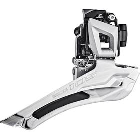 Shimano 105 FD-5801 Umwerfer 2x11 Schelle hoch silber